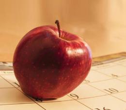 Учебен календар - НУ Отец Паисий - Динк